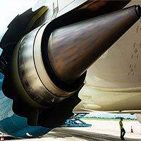 Các nhà khoa học đại học Oxford biến được khí thải CO2 thành nhiên liệu máy bay