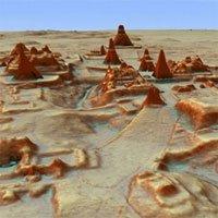Các nhà khoa học muốn lập bản đồ 3D toàn bộ thế giới trước khi Trái đất bị biến đổi khí hậu hủy hoại