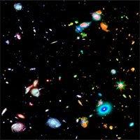 Các nhà khoa học NASA phát hiện bằng chứng về vũ trụ song song, nơi thời gian chạy…ngược