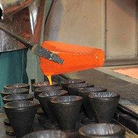 Các nhà khoa học Nga tìm ra cách tách vàng từ than