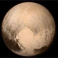 Các nhà khoa học phát hiện đại dương trên sao Diêm Vương