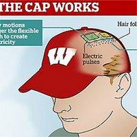 Các nhà khoa học phát triển thành công mũ chống hói đầu