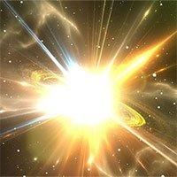 Các nhà khoa học tái tạo vụ nổ siêu tân tinh