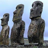 Các nhà khoa học tiết lộ khám phá mới về đảo Phục Sinh