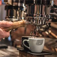 Các nhà khoa học tìm ra bí quyết pha cà phê ngon