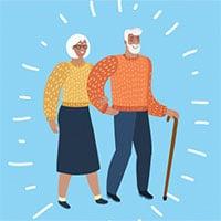 Các nhà khoa học tìm ra mức tuổi thọ tối đa con người có thể đạt tới