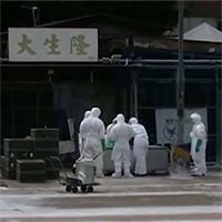 Các nhà khoa học Trung Quốc cảnh báo một loại virus khác có thể gây ra đại dịch