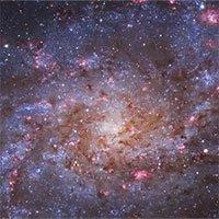 Các nhà khoa học ước tính tuổi của vũ trụ có thể là 12,6 tỷ