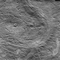 Các nhà khoa học vừa phát hiện sông băng trên sao Hỏa?