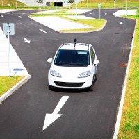Các nhà nghiên cứu MIT tìm ra cách đưa xe tự lái về nông thôn