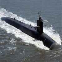 """Các nhà vật lý Mỹ đã tạo ra """"nắp tàng hình"""" cho tàu ngầm"""