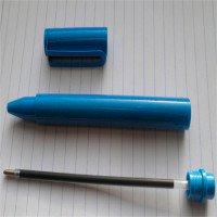 Các thành phần hóa học của mực bút bi xanh