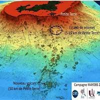 Các trận động đất bí ẩn trên toàn thế giới đã tìm ra lời giải