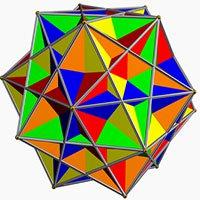 Các ý tưởng toán học trừu tượng cũng đẹp như những tác phẩm nghệ thuật, âm nhạc
