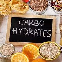 Cách ăn ít carbs dễ dàng khỏe mạnh