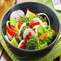Cách ăn rau tưởng ngon, lành mạnh nhưng
