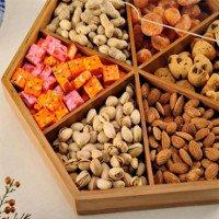 Cách chọn bánh kẹo, thực phẩm an toàn ngày Tết