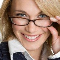 Cách chống dại mắt cho người bị cận thị