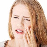 Cách đối phó với chứng ê buốt răng