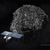Cách mà ngành khai khoáng thiên thạch cứu lấy Trái đất, đồng thời tạo ra một thế hệ