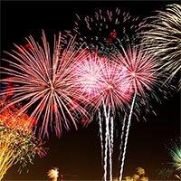 Cách phân biệt pháo hoa và pháo hoa nổ để tránh vi phạm pháp luật