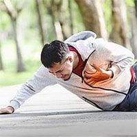 Cách phòng ngừa đột tử do tập luyện, hoạt động gắng sức