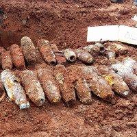 Cách phòng tránh bom mìn còn sót sau chiến tranh của Liên Hợp Quốc