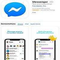 Cách sử dụng Messenger mà không cần Facebook