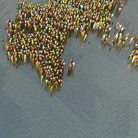 Cách thức nuôi sống 9 tỷ người vào năm 2050
