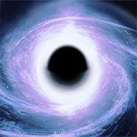 Cách tính diện tích hố đen trong vũ trụ từ 50 năm trước được xác nhận là đúng