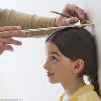 Cách ước tính đơn giản để biết con bạn sẽ cao thế nào