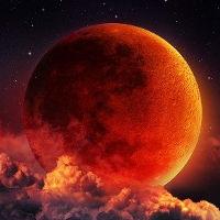 Cách xem trăng xanh, trăng máu online ngày 31/1/2018