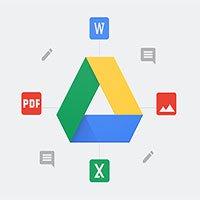 Cách xử lý vấn đề thư rác trong Google Drive