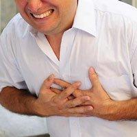 Cách xử trí khi có cơn đau thắt ngực