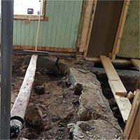 Cải tạo sàn nhà, cặp vợ chồng ngỡ ngàng phát hiện ngôi mộ cổ kỳ bí 1.000 tuổi nằm ngay bên dưới