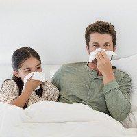 Cảm cúm lúc giao mùa - Những lưu ý khi dùng thuốc