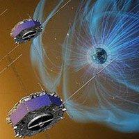 Cận cảnh màng chắn bảo vệ Trái đất khỏi bão Mặt trời mạnh cả triệu km/h - cực kỳ đẹp và huyền ảo