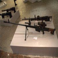 Cận cảnh súng bắn tỉa cực khủng do Việt Nam sản xuất