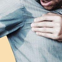 Càng căng thẳng, cơ thể càng bốc mùi
