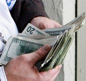 Càng nhiều tiền càng hạnh phúc?