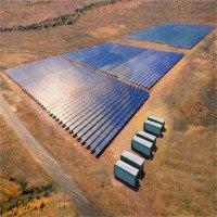 Cánh đồng năng lượng Mặt Trời lớn nhất thế giới ở Úc sắp đi vào hoạt động