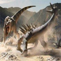 Cánh tay nhỏ nhắn huyền thoại của khủng long T-rex có tác dụng gì?