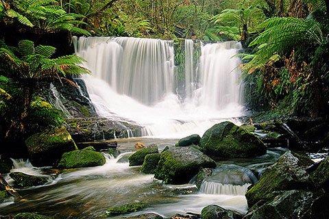 Cảnh thiên nhiên đẹp tại Australia