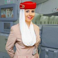 Câu chuyện đằng sau động tác tay bí ẩn của các tiếp viên hàng không
