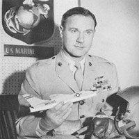 Câu chuyện nổi da gà về William Rankin, Trung Tá Không lực Hoa Kỳ đã