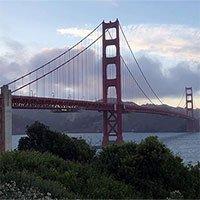 Cầu Cổng Vàng phát ra âm thanh lạ vang xa tận 5km