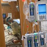CDC Mỹ bổ sung 6 triệu chứng mới cho bệnh nhân Covid-19