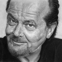 Chân dung những người nổi tiếng vẽ bằng bút chì thật đến khó tin