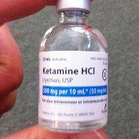 Chất gây nghiện Ketamine sẽ được dùng làm thuốc chữa trầm cảm?