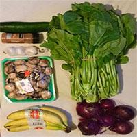 Chế độ ăn giúp bệnh nhân ung thư giảm hiện tượng viêm tấy